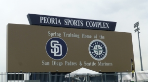 peoria sports comples
