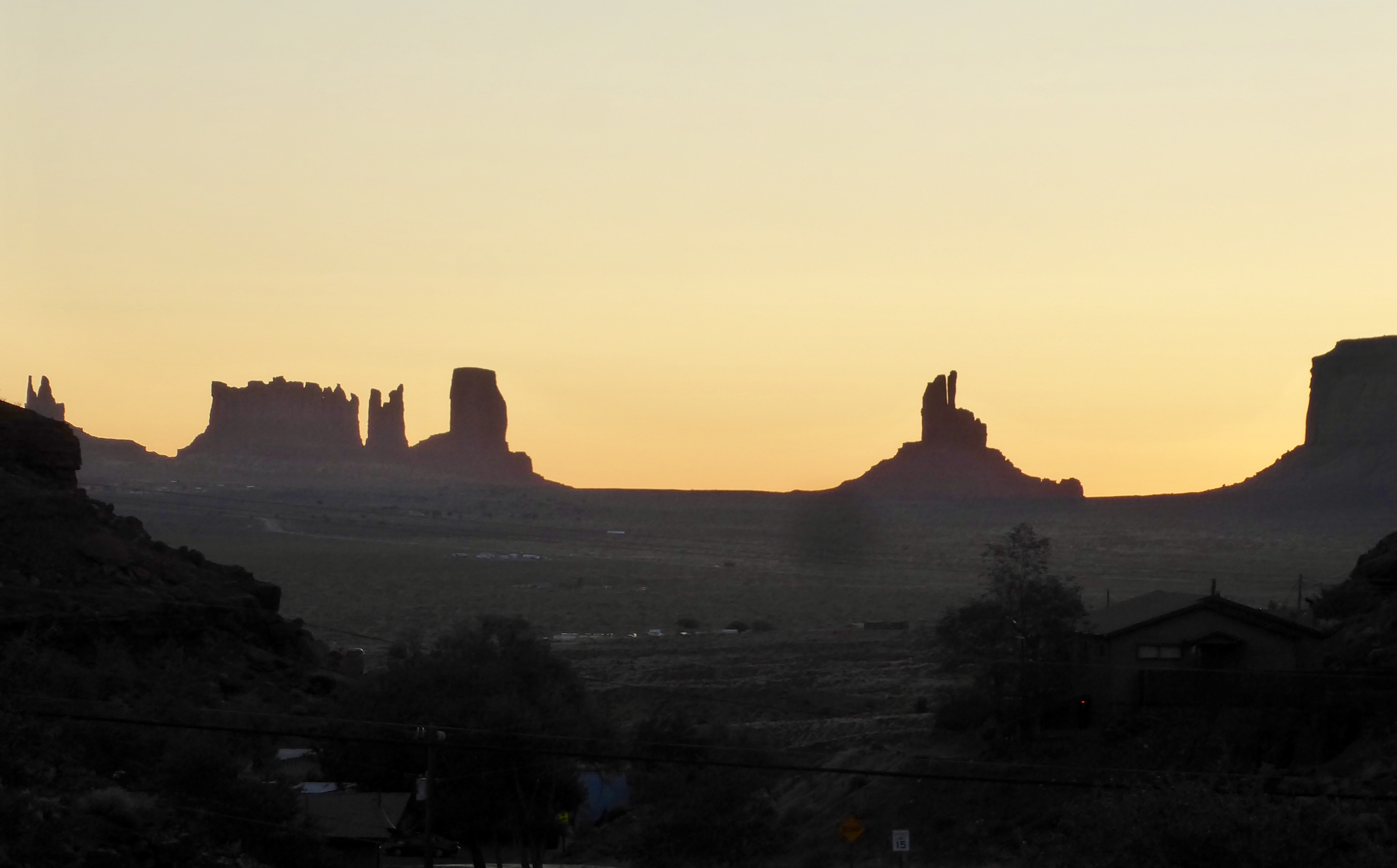 Moab Monument Valley And Movies Serene Wandering